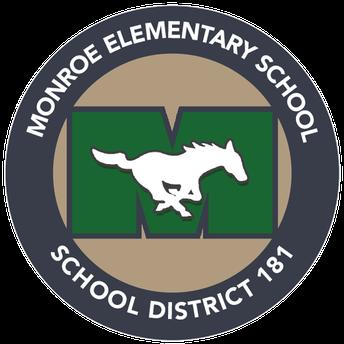 Monroe School Mustangs