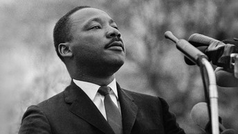 Speech Contest in Honor of Dr. Martin Luther King, Jr.