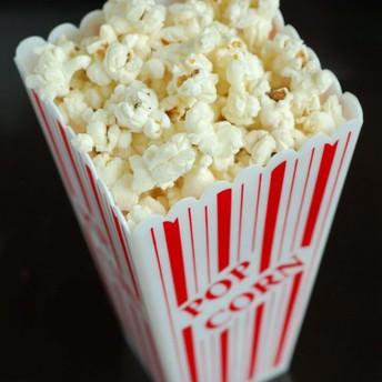 PTO Popcorn Fundriaser