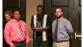 2016 Maintenance Team of the Year