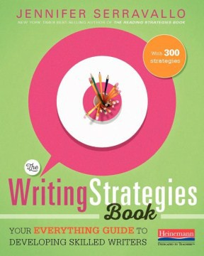 The Writing Strategies Book - HEMS Library