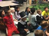 Learning on Pilgrim Day