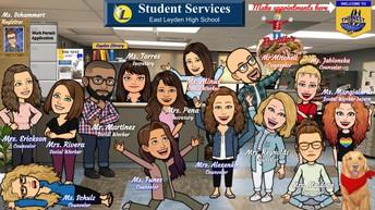 ELHS Student Services