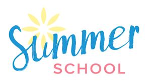 D200 Middle School Summer School Information