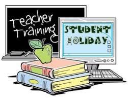 Student Holiday- February 17