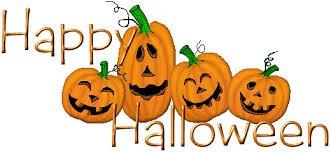 Halloween Dress Up Day