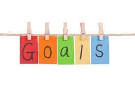 School Improvement Goals: Checking Our Progress
