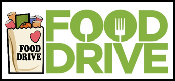 Food Drive - Sponsored by Bonny Slope's 5th Grade Diplomats