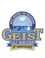 10th Annual Geist Half Marathon Registration is Open!