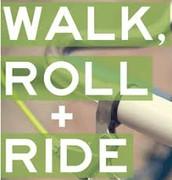 Wellness Walk or Bike to School!