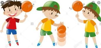LVJH Boys Basketball
