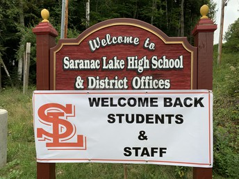 Hello SLHS Families,