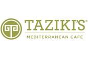 Tzatzki's  Mediterranean Cafe
