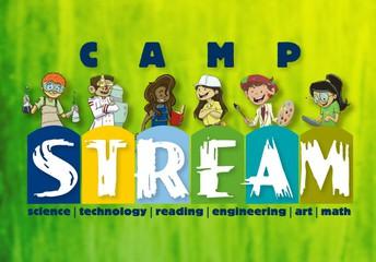 Camp STREAM