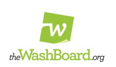 Click on the Washboard logo to go to the website