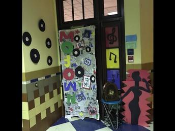 Mrs. La-Chance-Denton's Room