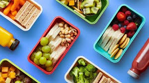 Breakfast and Lunch during School Closures