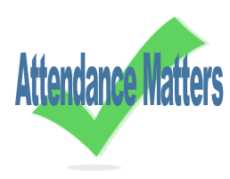 Build the Habit of Good Attendance Early