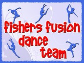 Fishers Fusion Dance Winter Clinic