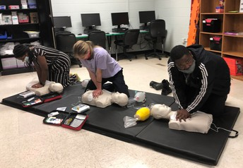 CPR Clinic