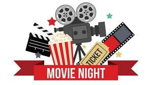 MOVIE NIGHT/PARENT'S NIGHT OUT - December 14th