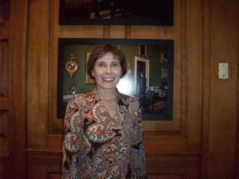 In Memory of Betsy Speer