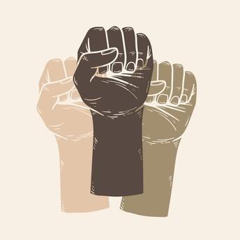 Defendiendo los derechos de otras personas