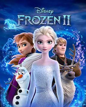 PACE Movie Night - Frozen II