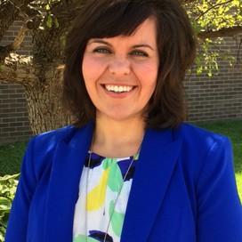 Andrea Hasse profile pic