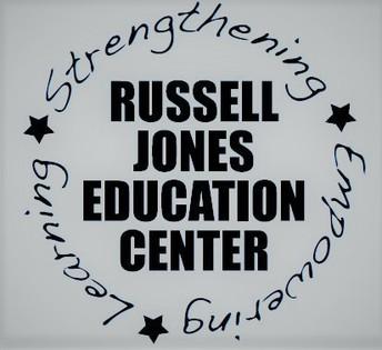 Russell Jones Education Center