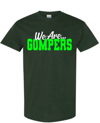 Team Gompers,