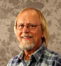 Dr. Graham Photo