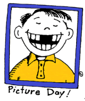 Spring Picture Day is Coming - Thursday, April 22nd!
