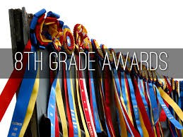 8th Grade Awards Ceremony