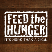 Feed the Hunger March 30 - April 1