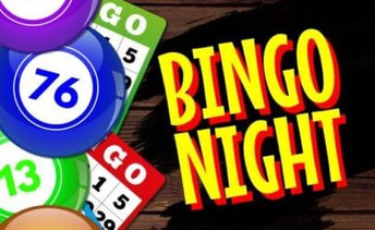 HSA Bingo Night- This Time for the Grown-Ups!