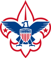 Boy Scout Troop 540 is NOW at OLM!