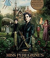 Miss Peregrine's Home for Peculiar Children by Ranson Riggs