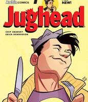 Jughead. Volume one / Chip Zdarsky; Erica Henderson