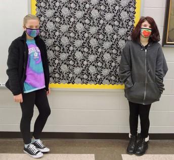 FABruary-Tie Dye Day