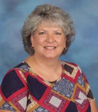 Margaret Carte, instructional assistant