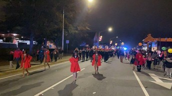 East Point Holiday Parade