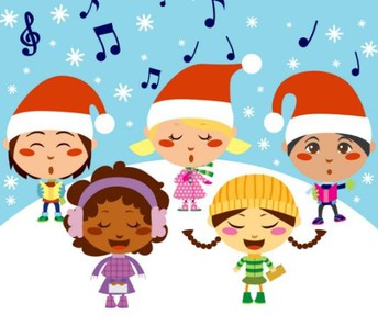 Kdgn - 4th Grade Christmas Concert Information
