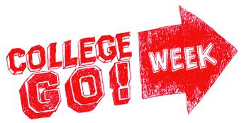 College Go Week -9/24-9/28