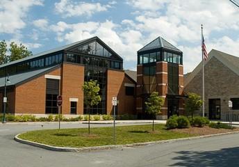 Community News - Blackstone Public Library - YA Librarian Mrs. DelVecchio