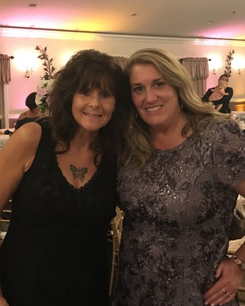 Happy Retirement to Bonnie Marsh and Janet Mautz!!!