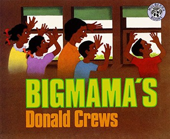 Big Mama's by Donald Crews