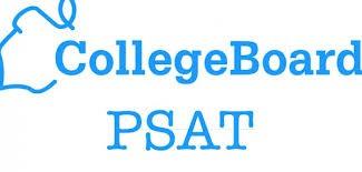 PSAT registration
