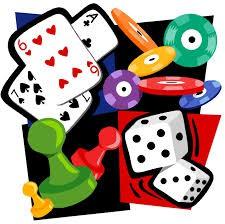 Game Club Game Night