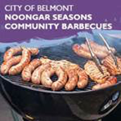 city of belmont events